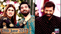 "Salam Zindagi With Faysal Qureshi - ""Eid Special"" - 29th June 2017"