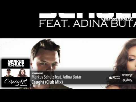 Markus Schulz feat. Adina Butar - Caught (Club Mix). Markus Schulz feat. Adina Butar - Caught (Club Mix) - скачать и послушать онлайн mp3 в максимальном качестве