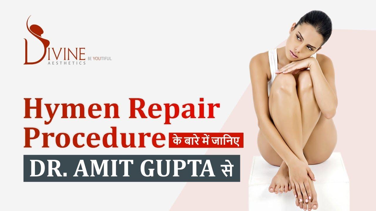 Download Hymen Repair Procedure   Hymenoplasty Surgery