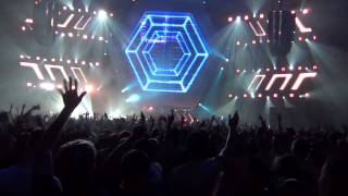 TRANSMISSION 2011 - Markus Schulz - Rex Mundi - Opera of Northern Ocean FULL HD (1080p)