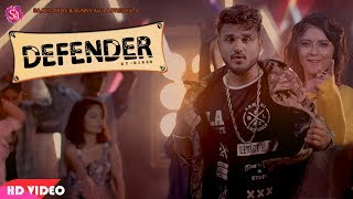New Punjabi Hits 2018 Defender Rider Ft Aakanksha Sareen New Punjabi Songs 2018 Sa Records