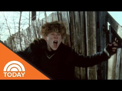 Flashback! Actor Zack Ward Talks Playing Scut Farkus In 'A Christmas Story'  | TODAY