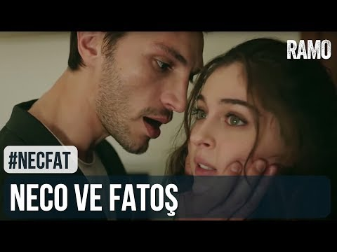 Neco Ve Fatoş Sahneleri | #NecFat | Ramo