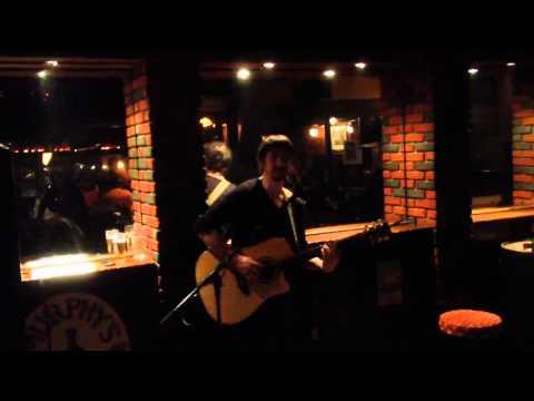 "Steve Jones - Medley ""débile"" @Irish Times Pub Charleroi"