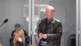"""Артур Срибняк тоже просил изменить ему меру пресечения (видео """"Корабелов.Инфо"""")"""