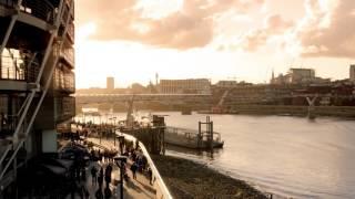 Timelpase de Londres (inglaterra)