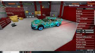 How to gain money MUCH FASTER in Vehicle Simulator on ROBLOX!! [PATCHED]