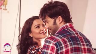 New Nepali Movie || RUDRAPRIYA || Photoshoot ||  Rekha Thapa/Aryan Sigdel || BTS