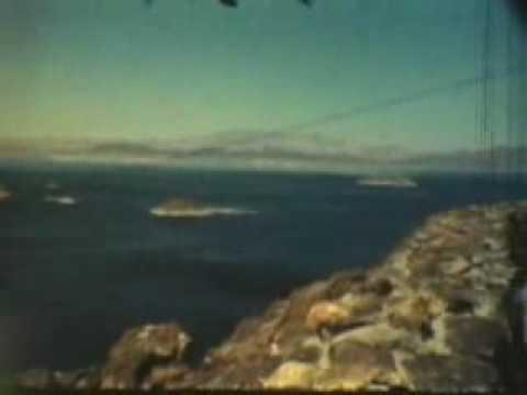 Hoover Dam Las Vegas August 1960