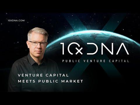 10xDNA - Venture Capital meets public market