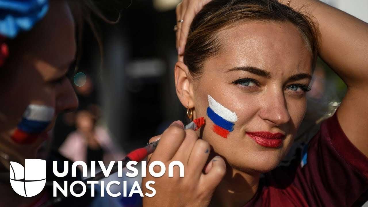 Download La ciudad en Rusia donde, según dicen, están las mujeres más hermosas de ese país