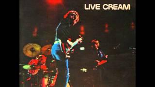 Cream: Sleepy Time Time (Live)