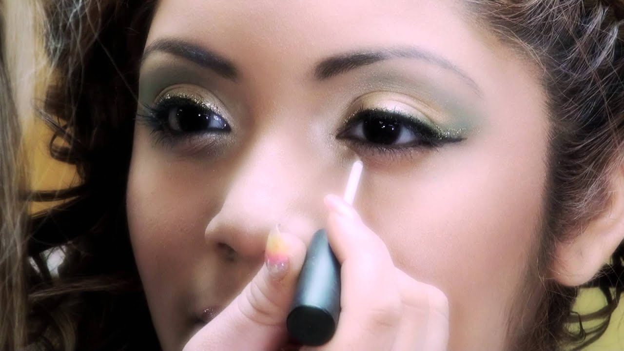 makeup clip from suleyma torres quince a241os movie youtube