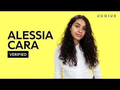 Alessia Cara Not Today   & Meaning  Verified