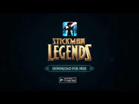 Stickman Legends: Shadow Of War Fighting Games - Apps on