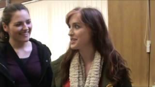 LSI Testimonial   Lovely girls in board room