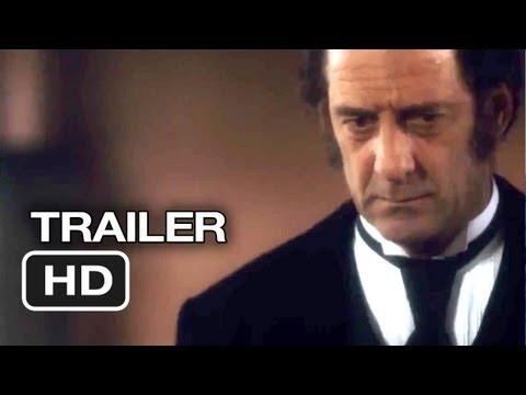 Augustine Official US Release Trailer #1 (2013) - Vincent Lindon Drama HD