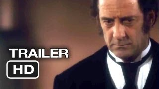 Augustine Official US Release Trailer #1 (2013) - Vincent Lindon Drama HD