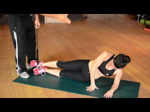 TRX Oblique Leg Raises : Right Way To Work Out