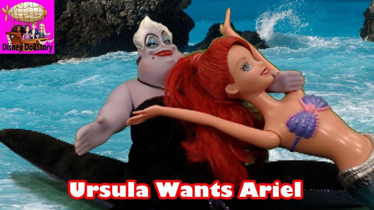 Ursula Ariel