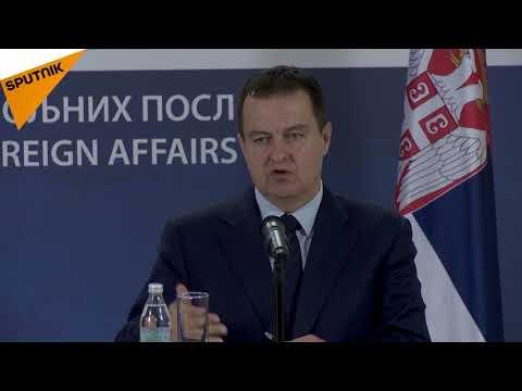 Dačić: Hoće Bujanovac i Preševo? Ma nemoj...