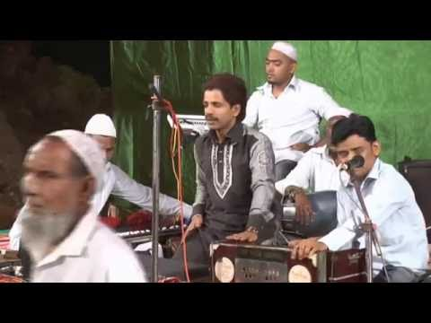 Arif Naza And Shabana Banu - Shadi Qawwali - Veldur - Ratnagiri - 24 April 2016 - Part 2 Of 5