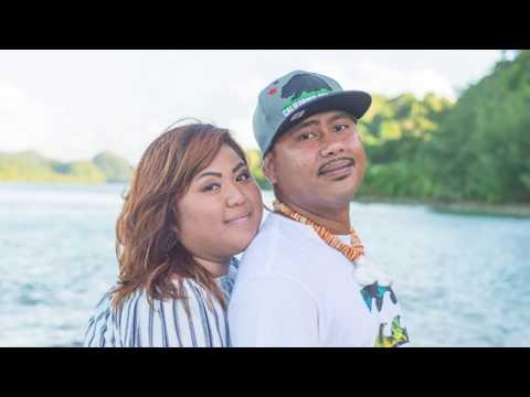 B&E ~ Palau Trip