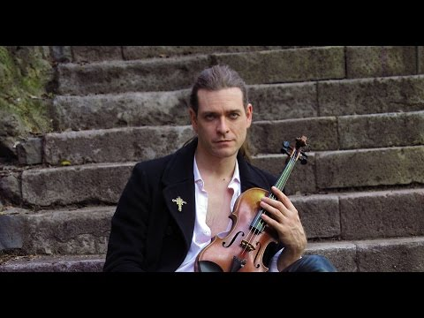 Gabriel Fauré  Pavane opus 50  for Violin & Piano  Plays Yoris Jarzynski