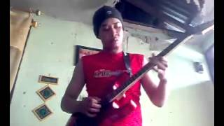 Canon Rock By Bongkhey Karikatur.mp4