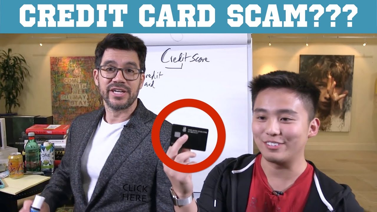 Authentic or Charlatan: Stephen Liao | $0 to $3.2 MILLION in Credit Card Funding