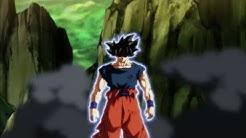 Goku Transforms Into Ultra Instinct Against Kefla - Dragon Ball Super (English Sub)
