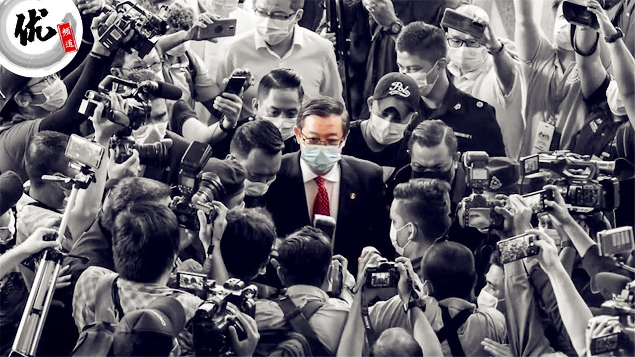 大马槟城铁窗首长【林冠英】曾入狱2次,从政30余年为何多次受迫害?却继续的无私奉献,为民服务?
