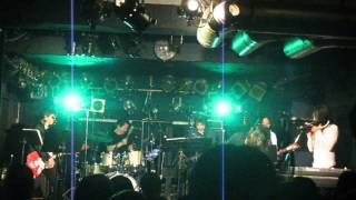Night of Music Explorers 2014.12.16 @高円寺ShowBoat 森川誠一郎vo(...