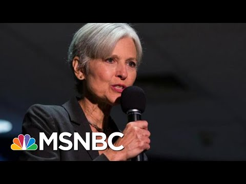The Women Over 50 Who Have Run For President   Morning Joe   MSNBC