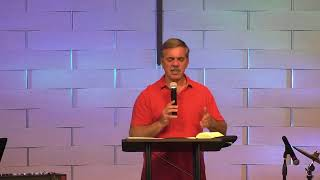 Christian Life Assembly Stroudsburg - Bible study with Bill