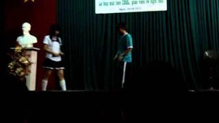Xe Buyt 2 Tang- Truong ft..Khoa đô