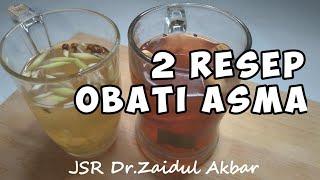 Muslim Sehat: Penyakit Asma | dr. Oke Viska, Sp.P..