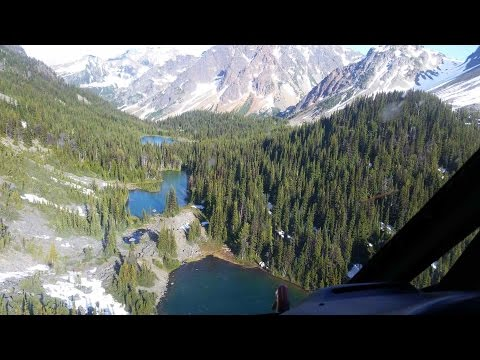 Remote Fly Fishing Trips In Whistler British Columbia Canada