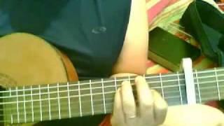 Tu Palabra Marcela Gandara (Cover con Guitarra)