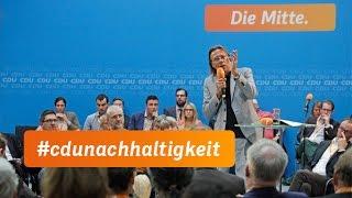 """Open Space """"Nachhaltig leben"""" - Impuls von Harald Welzer"""