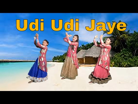 Udi Udi Jaye Dance Cover | ChoreographyI Video song I Dance performanceI Raees| Uzzal Dance Academy
