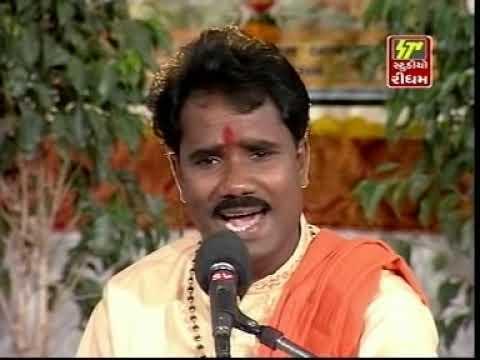 Bapa Sitaram Ni Madhuli Ma Dayro 1