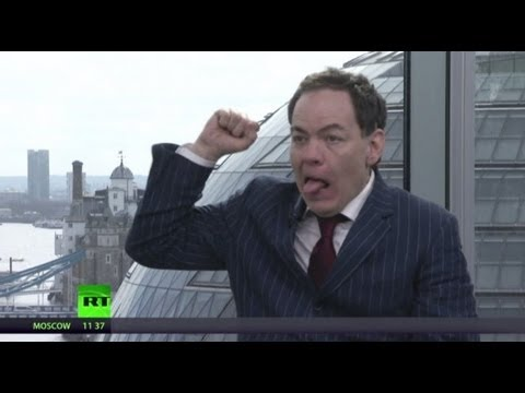 Keiser Report: Psyops & Debt Diets (E435)