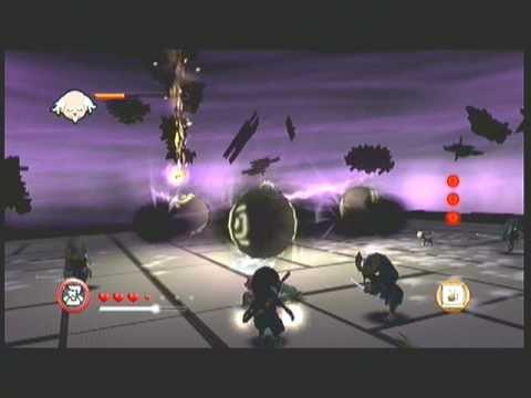 Mini Ninjas FAQ/Walkthrough for PC by Tohyachan - GameFAQs