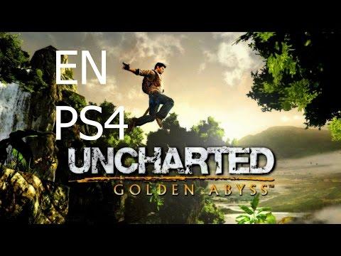 Uncharted: El Abismo De Oro Podría Llegar A Ps4 ( Mi Opinión )
