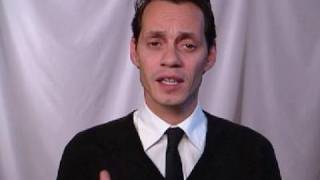 Marc Anthony: La Influenza