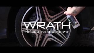 Vídeo: Descontaminante Férrico PH Neutro Alien Magic Wrath