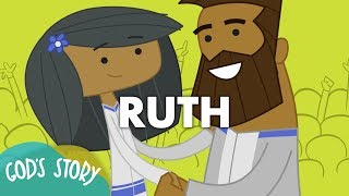 God's Story: Ruth