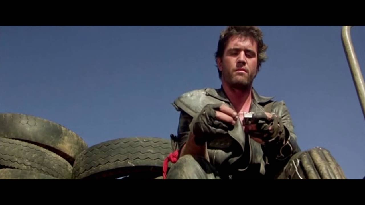 mad max the original trilogy teaser trailer youtube