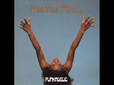 Клип Funkadelic - Some More